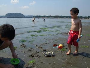 夏休み 001