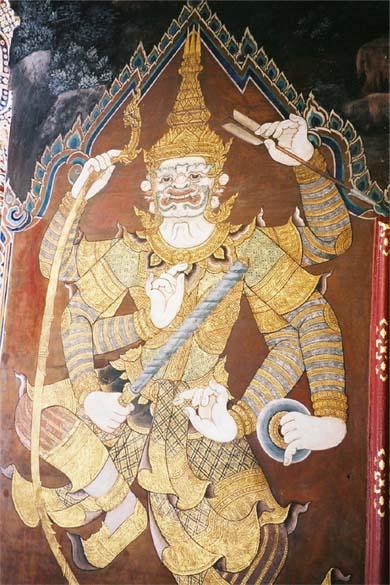 エメラルド寺院3