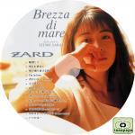 ZARD_Brezza_di_mare_label