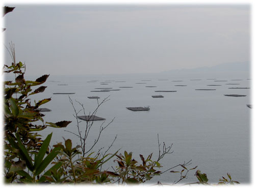瀬戸の海3