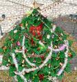 RO クリスマスツリー