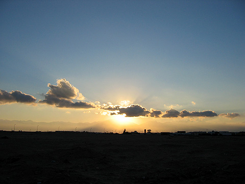 nuweiba-sunrise