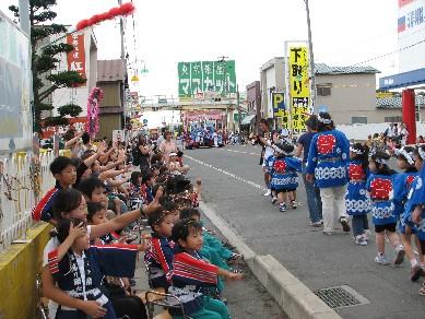 幼稚園FC