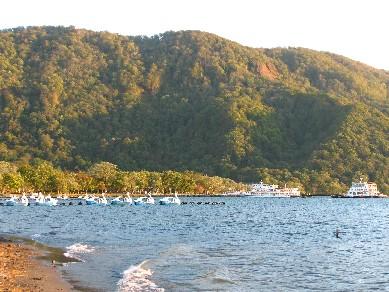 十和田湖100902