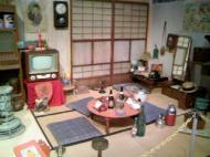 昭和の和室