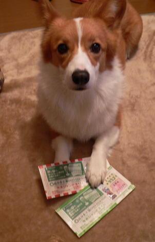 年末ジャンボ三億円♪