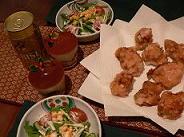 クリスマスディナー(1)(1)