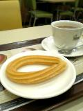 i LOVE churros.