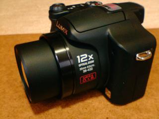 070106 カメラ電源ON