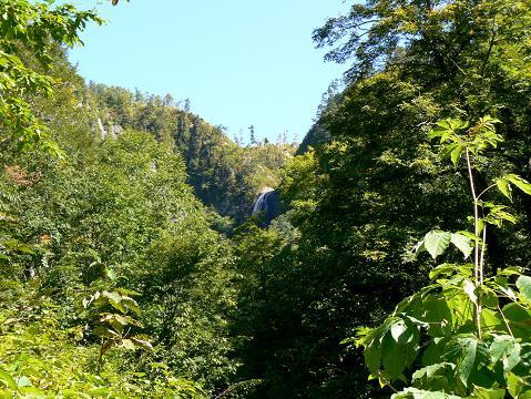 071006 安の滝1