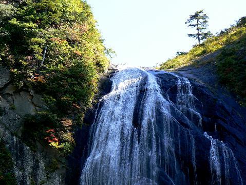 071006 安の滝4