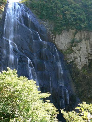 071006 安の滝5