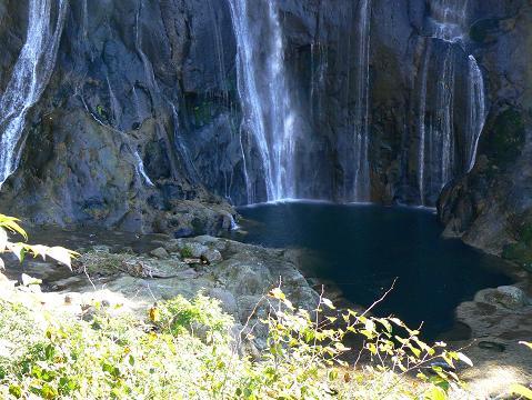 071006 安の滝6