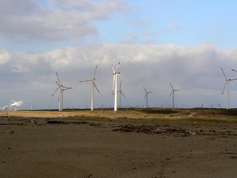 071123 風車