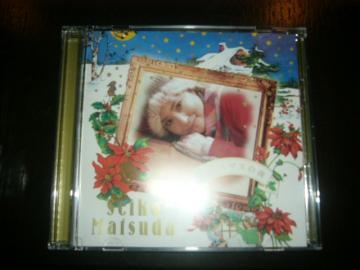 聖子ちゃんCD クリスマス飾り 002