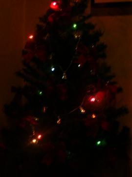 聖子ちゃんCD クリスマス飾り 006