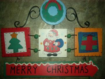聖子ちゃんCD クリスマス飾り 008