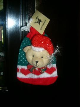 聖子ちゃんCD クリスマス飾り 013