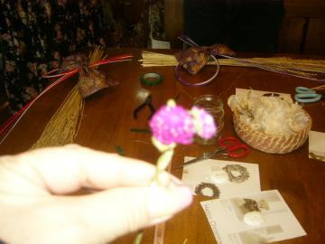 White Rose リース 別荘 006