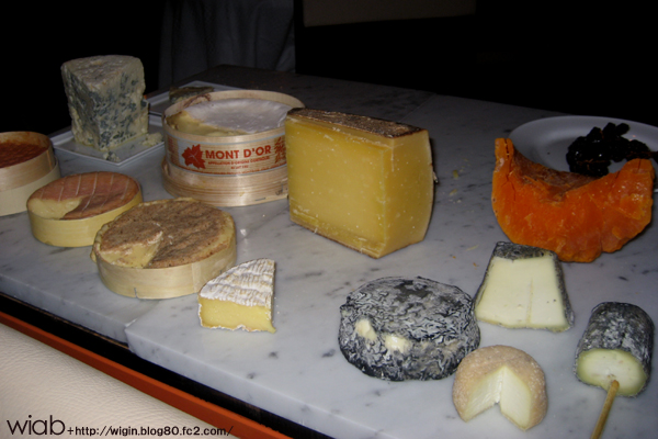 チーズ大好き!!!