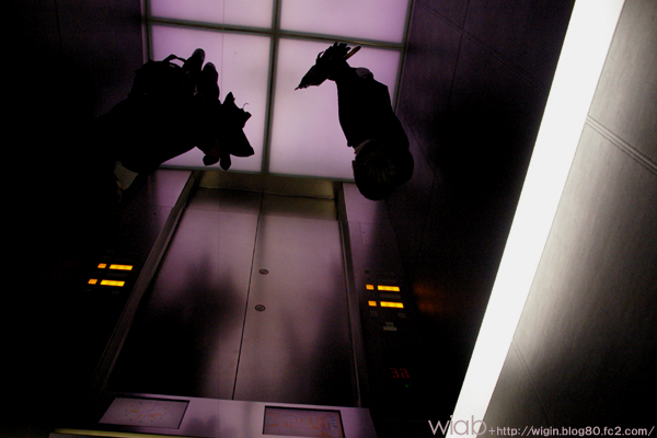 死刑台のエレベーター