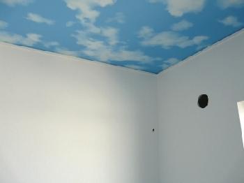 屋外的室内w
