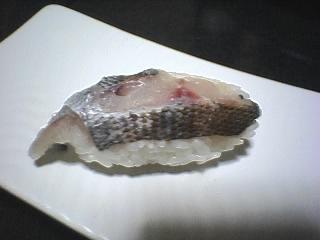 イサキ寿司