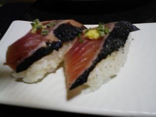 タタキ寿司