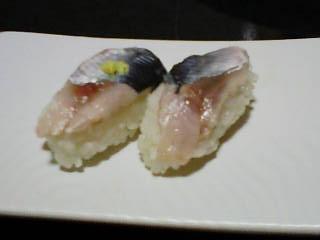 うるめいわし寿司