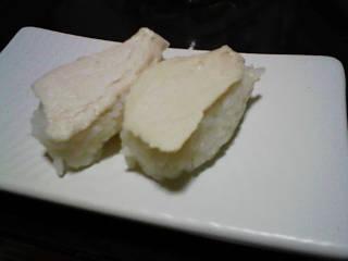 メカジキ寿司