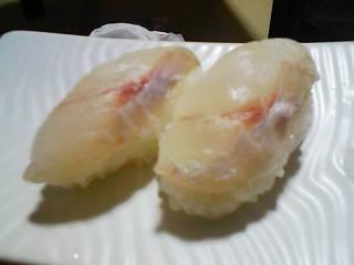 ホウボウ寿司