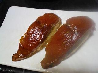 イナダヅケ寿司