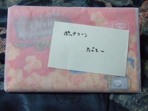 みやはむちゃんの贈り物4