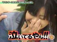ヘイ!ヘイ!ヘイ!「宇多田ヒカル 本番中に涙w 」