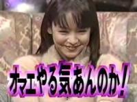 ヘイ!ヘイ!ヘイ!「安室奈美恵 復帰後1番の仕事はヘイ!ヘイ!ヘイ!」