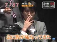 【人志松本のすべらない話】ザ・ゴールデン2007舞台裏