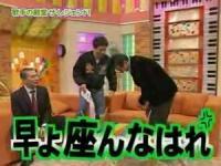 【ヘイ!ヘイ!ヘイ!】高田順次登場!!高田節炸裂!!