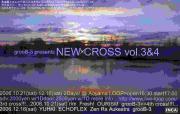 New Cross flyer