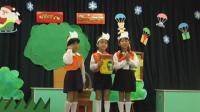 クリスマス会(お遊戯)
