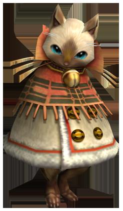 ネコートさん - 1