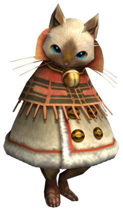 ネコートさん - 2