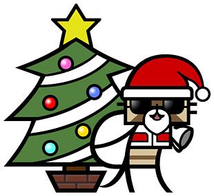 【クリスマス】トレニャー -1