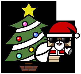 【クリスマス】トレニャー -2