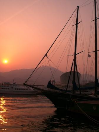 帆船まつり1